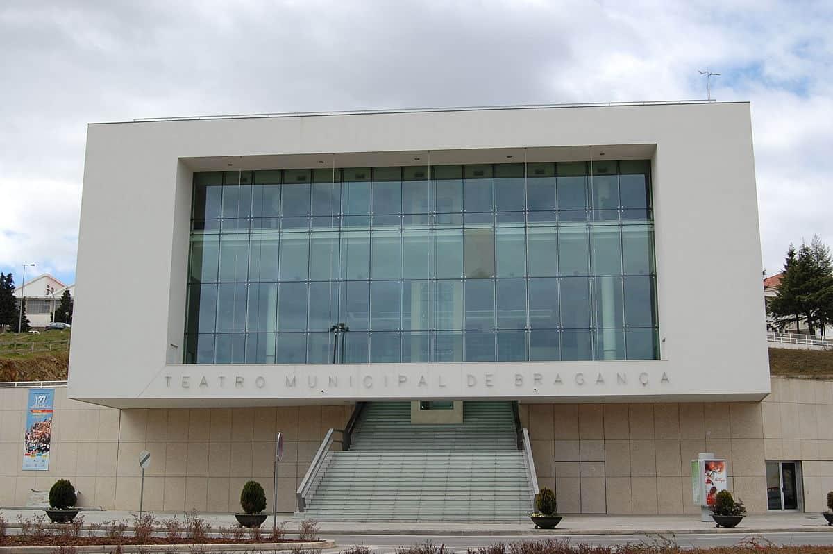 Câmara Municipal de Bragança