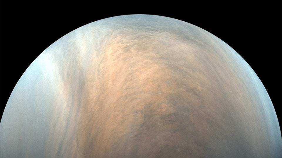 IMAGEM-Imagem-do-lado-diurno-de-Vénus