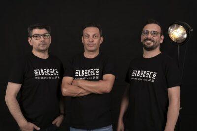 Alboroço 4 - Organização - João - Nélson - Pedro